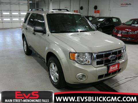 Ernie Von Schledorn >> 2012 Ford Escape For Sale - Carsforsale.com