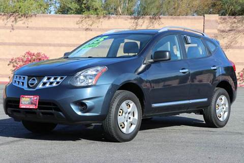 2015 Nissan Rogue Select for sale in Indio, CA