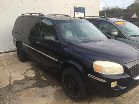 2005 Buick Terraza for sale in Baton Rouge, LA