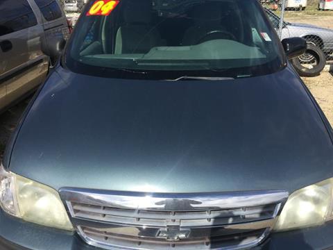 2004 Chevrolet Venture for sale in Baton Rouge, LA