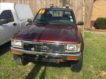 1989 Toyota Pickup for sale in Baton Rouge, LA