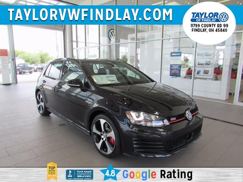 volkswagen golf gti for sale in ohio. Black Bedroom Furniture Sets. Home Design Ideas