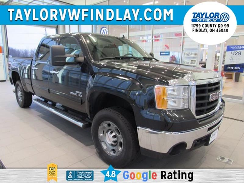Used Diesel Trucks For Sale in Findlay OH Carsforsale