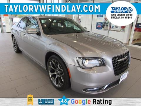 2015 Chrysler 300 for sale in Findlay, OH