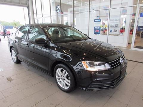 2015 Volkswagen Jetta for sale in Findlay, OH