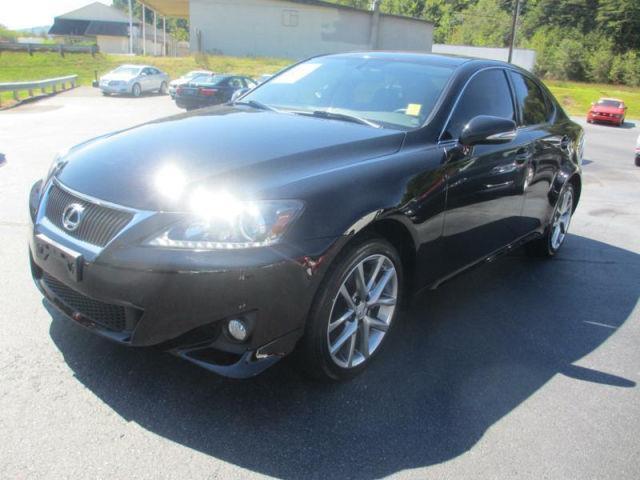 2013 Lexus IS 250 for sale - Carsforsale.com