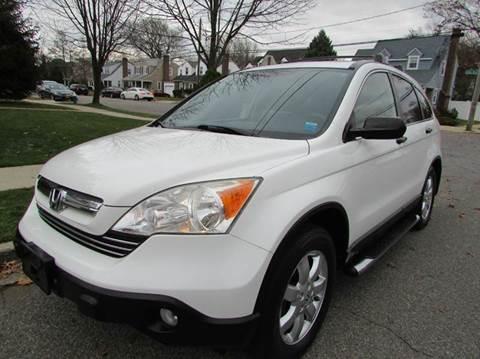 2008 Honda CR-V for sale in Baldwin, NY