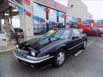 1989 Buick Reatta for sale in Stanwood, WA