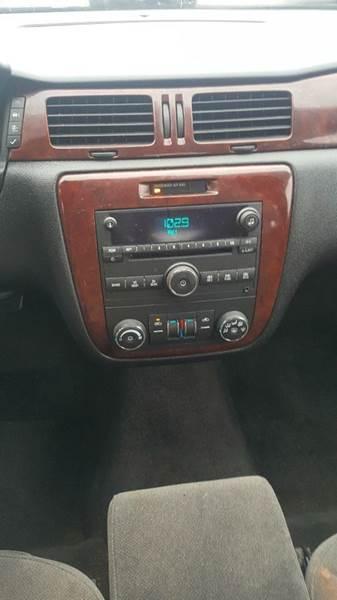 2007 Chevrolet Impala LT 4dr Sedan - Hampton VA