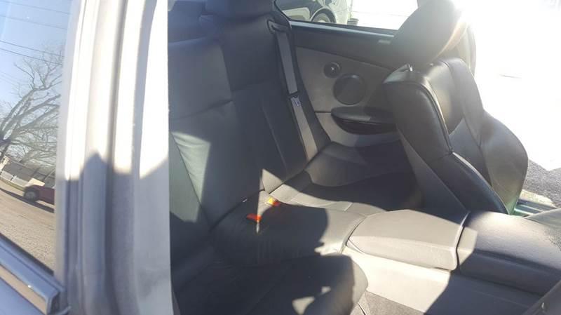 2004 BMW 6 Series 645Ci 2dr Coupe - Hampton VA