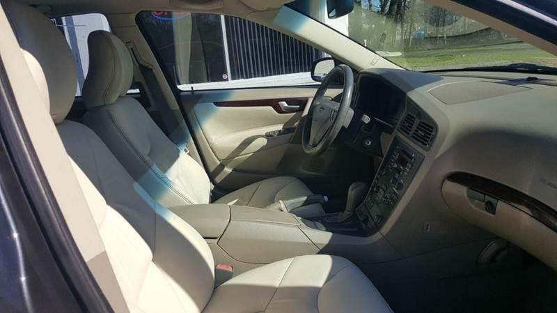 2002 Volvo S60 2.4T 4dr Turbo Sedan - Hampton VA