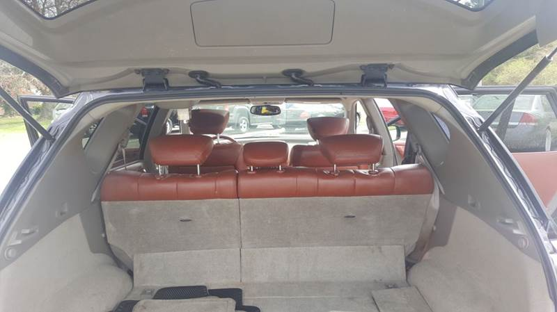 2003 Nissan Murano SL AWD 4dr SUV - Hampton VA