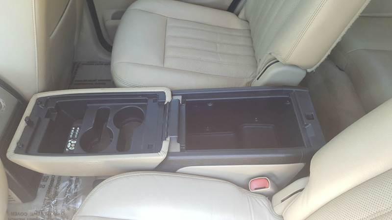 2005 Lincoln Aviator AWD Luxury 4dr SUV - Hampton VA