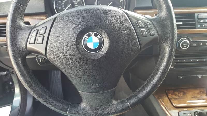 2008 BMW 3 Series 328xi AWD 4dr Sedan - Hampton VA
