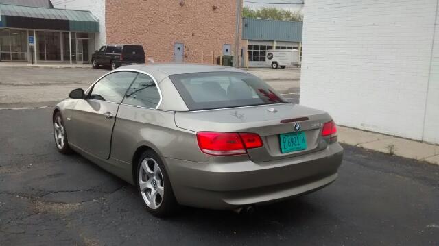 2007 BMW 3 Series 328i 2dr Convertible - Barrington IL