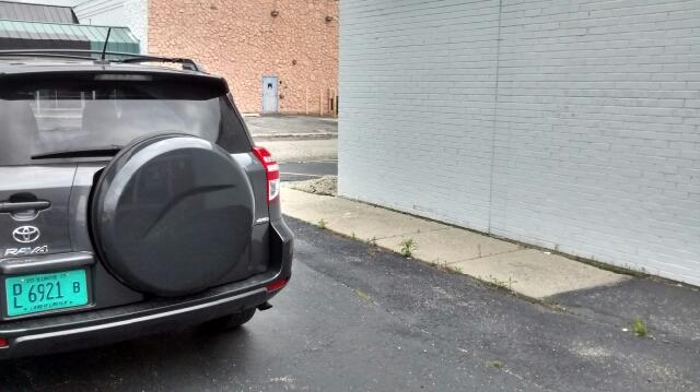 2012 Toyota RAV4 4x4 Sport 4dr SUV - Barrington IL