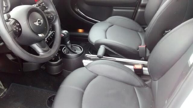 2014 MINI Countryman Cooper S 4dr Crossover - Barrington IL