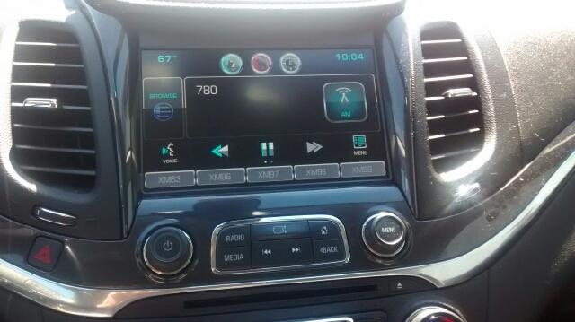2015 Chevrolet Impala LT 4dr Sedan w/2LT - Barrington IL