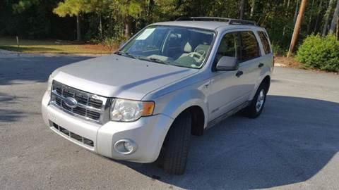 2008 Ford Escape for sale in Snellville, GA