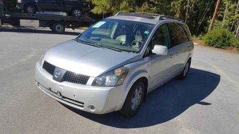 2009 Nissan Quest for sale in Snellville, GA