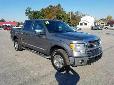 Ford F 150 For Sale Fayetteville NC Carsforsale