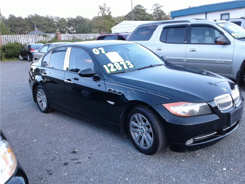Bmw 3 Series For Sale Fayetteville Nc Carsforsale Com