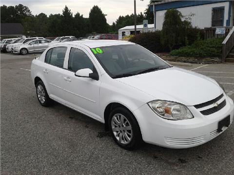 2010 Chevrolet Cobalt for sale in Fayetteville, NC