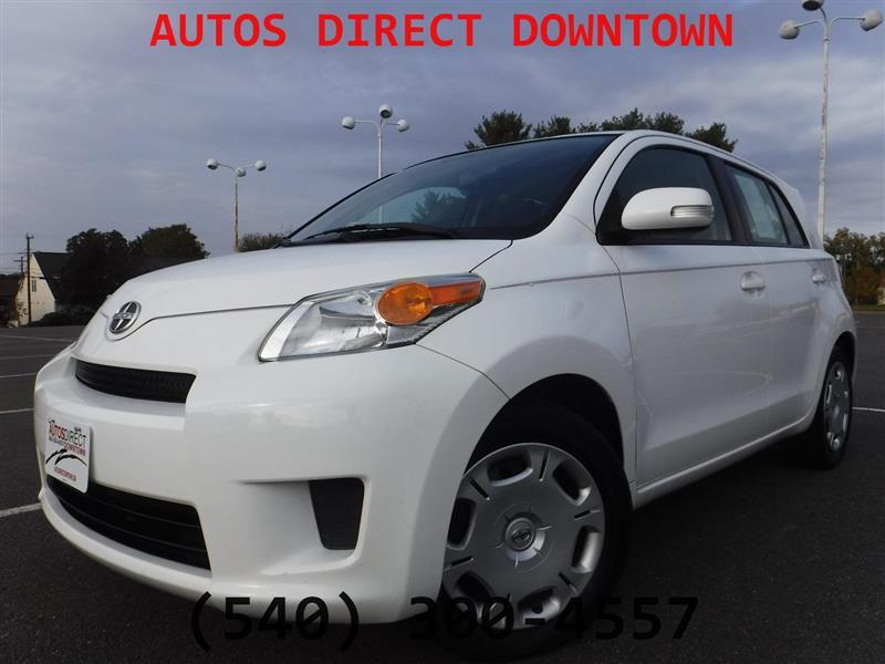 scion xd for sale in new mexico. Black Bedroom Furniture Sets. Home Design Ideas