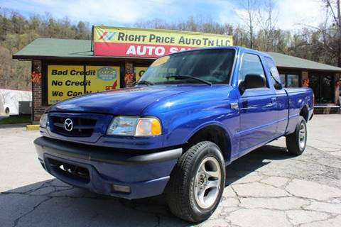 2005 Mazda B-Series Truck for sale in Sevierville, TN