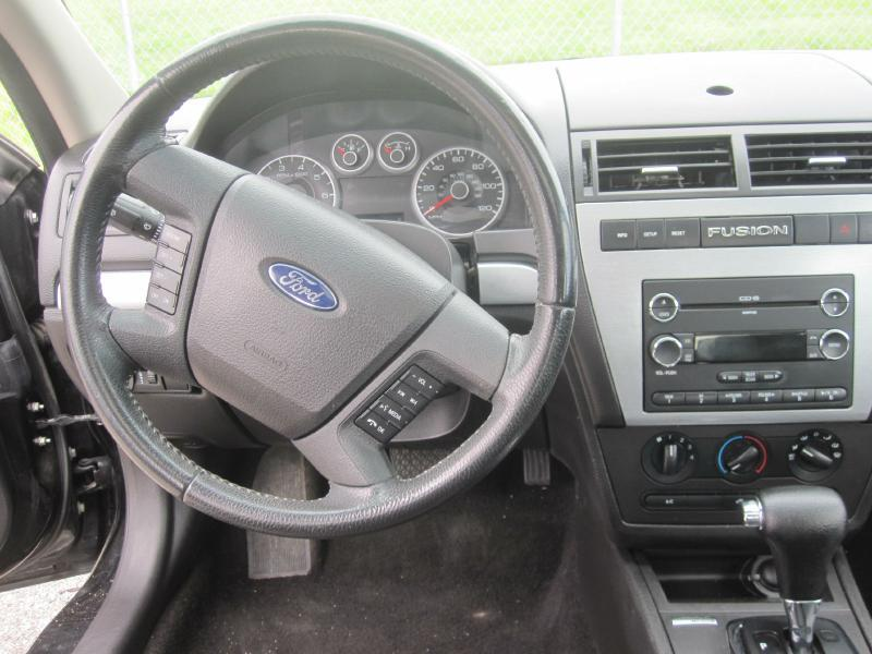 2009 Ford Fusion SE 4dr Sedan - Papillion NE