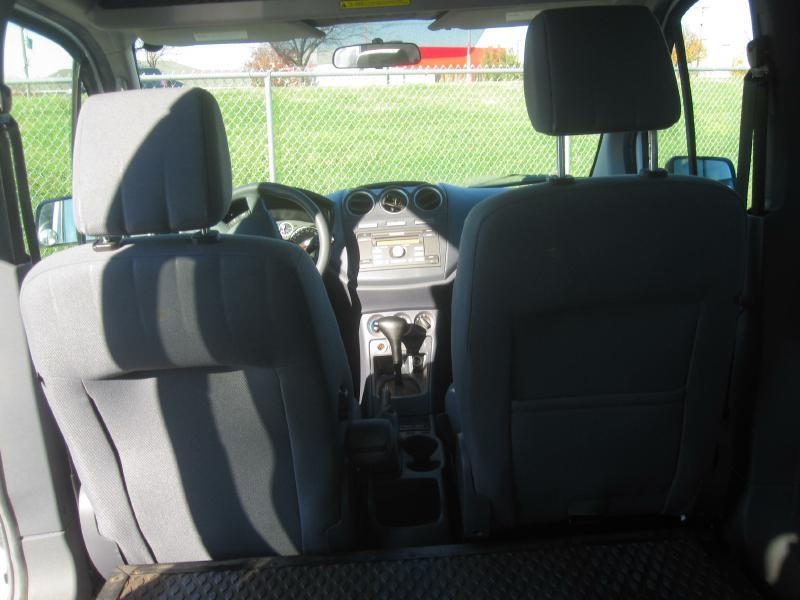 2010 Ford Transit Connect XLT 4dr Cargo Mini-Van w/Side and Rear Glass - Papillion NE