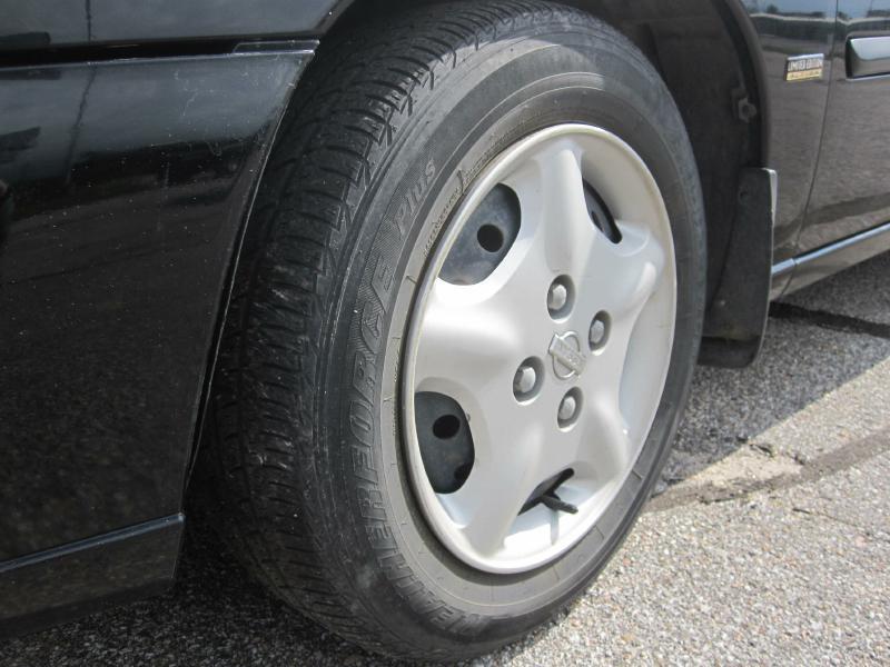 2001 Nissan Altima XE 4dr Sedan - Papillion NE
