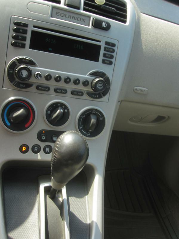 2005 Chevrolet Equinox AWD LT 4dr SUV - Papillion NE