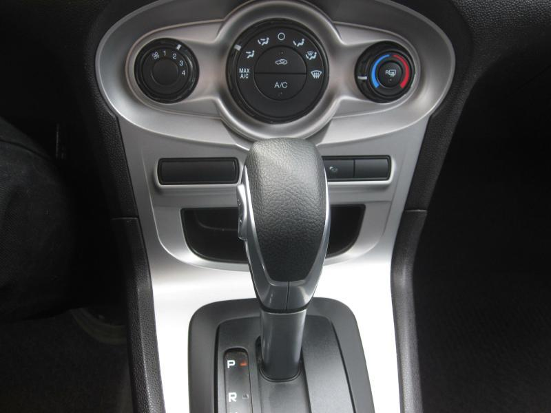 2015 Ford Fiesta SE 4dr Hatchback - Papillion NE