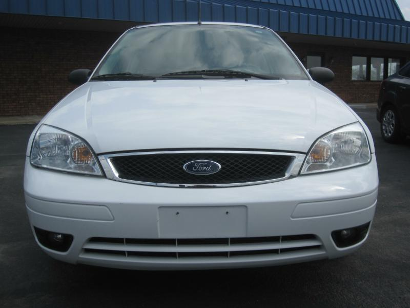 2007 Ford Focus ZX3 - Papillion NE