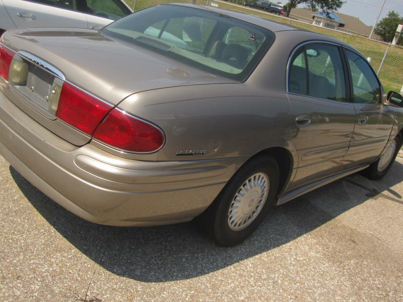 2001 Buick LeSabre Custom 4dr Sedan - Papillion NE