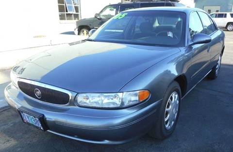 2005 Buick Century for sale in Baker City, OR