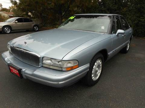1996 Buick Park Avenue for sale in Baker City, OR
