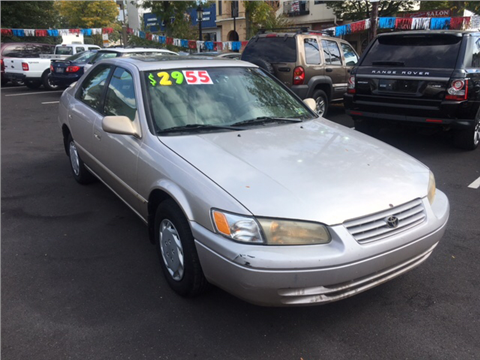 1999 Toyota Camry for sale in Hatboro, PA