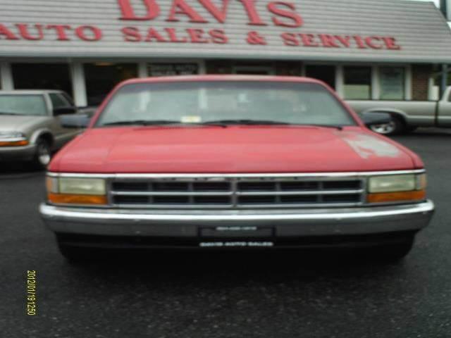 Decb E Cf C B Baa De on 1993 Dodge Dakota Glass