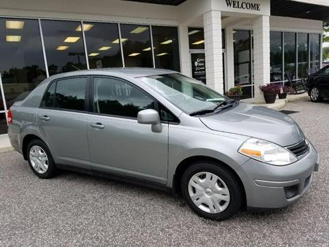 2011 Nissan Versa for sale in Goose Creek, SC