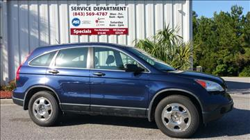 2008 Honda CR-V for sale in Goose Creek, SC