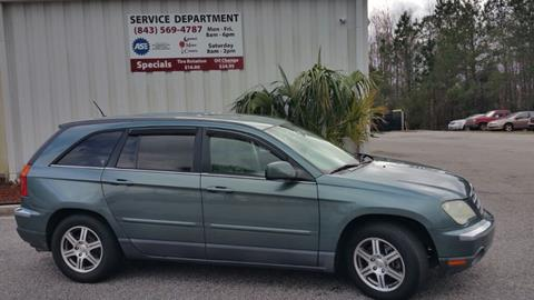 2007 Chrysler Pacifica for sale in Goose Creek, SC