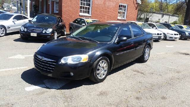 chrysler for sale in fort mill sc