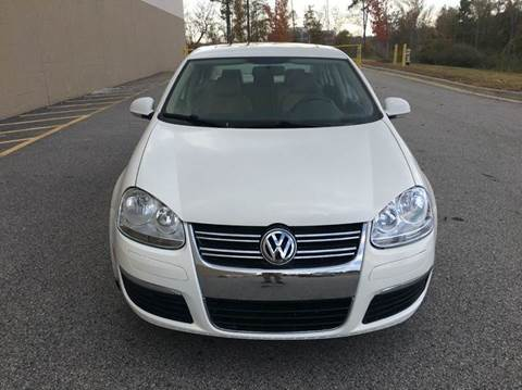 2008 Volkswagen Jetta for sale in Fort Mill, SC