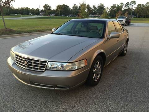 2004 Cadillac Seville for sale in Fort Mill, SC