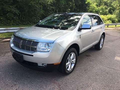 2010 Lincoln MKX for sale in Providence, RI
