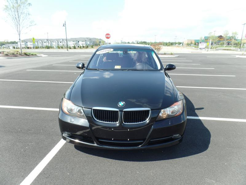 2008 BMW 3 Series AWD 328xi 4dr Sedan - Richmond VA