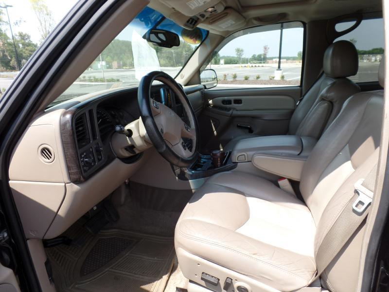 2003 GMC Yukon AWD Denali 4dr SUV - Richmond VA