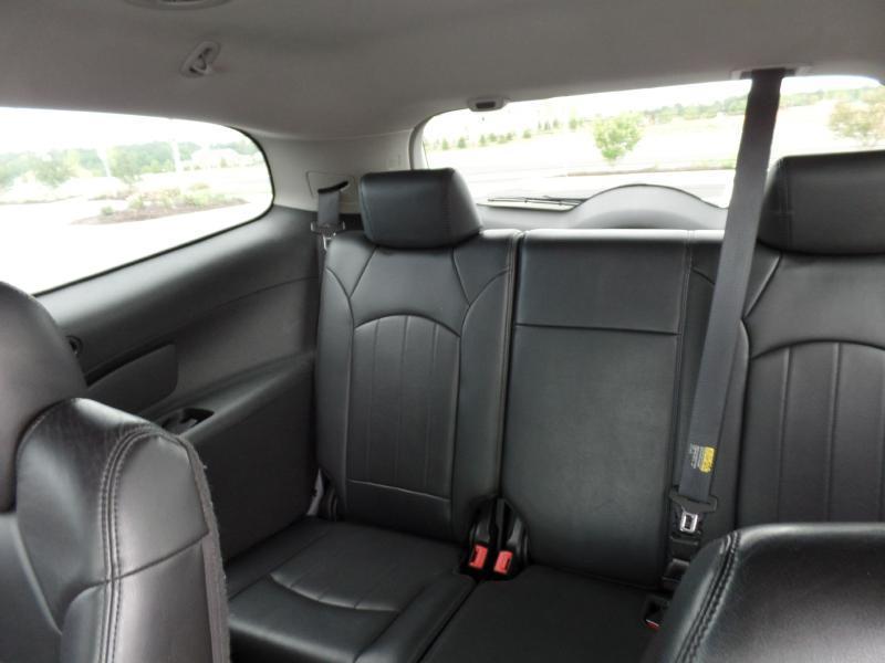 2009 Buick Enclave AWD CXL 4dr Crossover - Richmond VA
